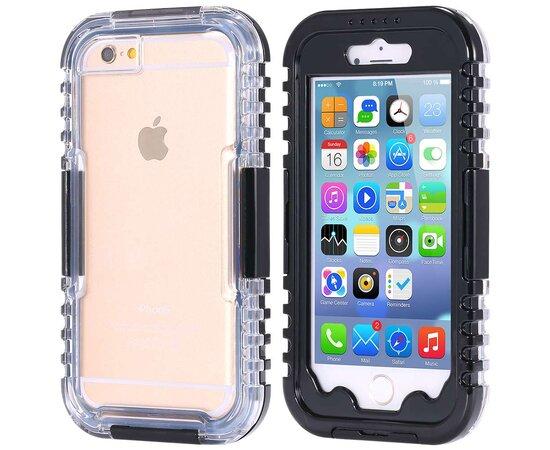 "Водонепроницаемый чехол ""Swimming Case"" черный для iPhone 6 Plus/6S Plus"
