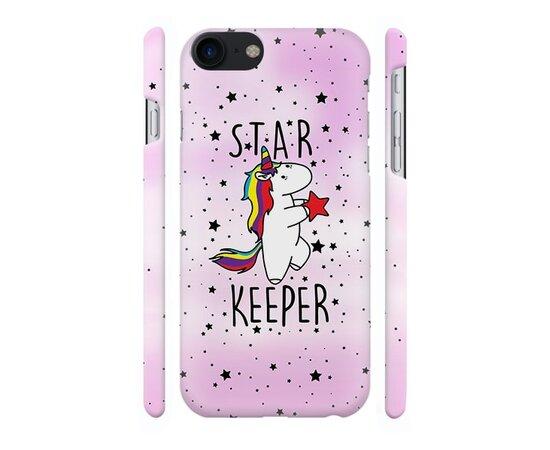 "Чехол ""iDAY"" пластиковый для iPhone 7/8 Star Keeper"