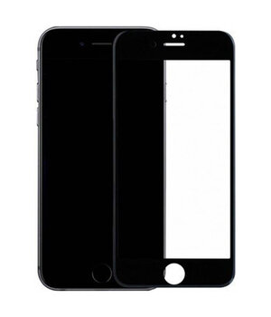 "Защитное 3D стекло Blueo Hot Bending series для Apple iPhone 7 plus / 8 plus (5.5"") Черный"