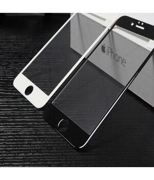 Защитное стекло REMAX PLUS черное для iPhone 6 Plus/6S Plus