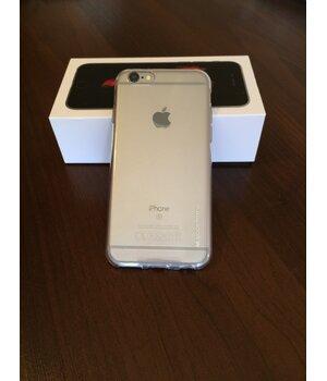 """Чехол """"GOOSPERY"""" силиконовый для iPhone 6 Plus/6S Plus прозрачный"""