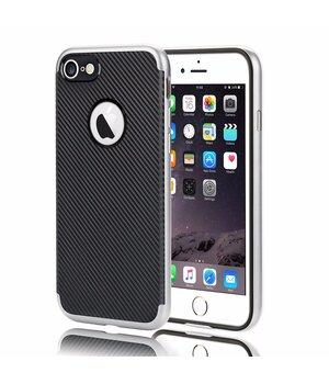 """Противоударный чехол """"Keziwu"""" серебряный для iPhone 6 Plus/6S Plus"""