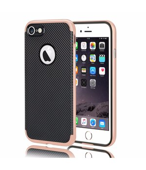 "Противоударный чехол ""Keziwu"" Rose Gold для iPhone 6 Plus/6S Plus"