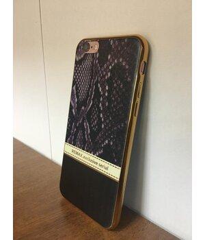 """Чехол """"Remax"""" силиконовый для iPhone 6/6S Exclusive фиолетовый"""