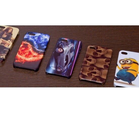 Чехол со своим фото или дизайном для iPhone 5/5S/SE