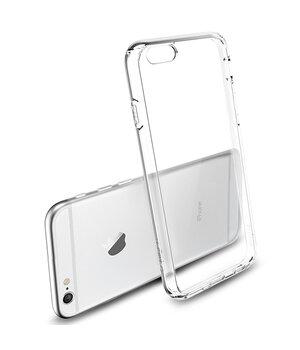 """Чехол с заглушками """"Aspor"""" силиконовый для iPhone 6 Plus/6S Plus"""