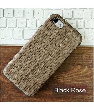 """Чехол """"Rock Origin Series (Grained)"""" силиконовый для iPhone 7/8 Black Rose"""