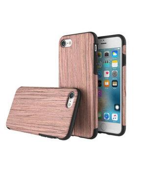 """Чехол """"Rock Origin Series (Grained)"""" силиконовый для iPhone 7/8 Sandalwood"""