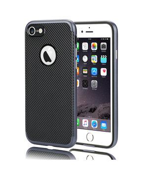 "Противоударный чехол ""Keziwu"" серый для iPhone 6 Plus/6S Plus"