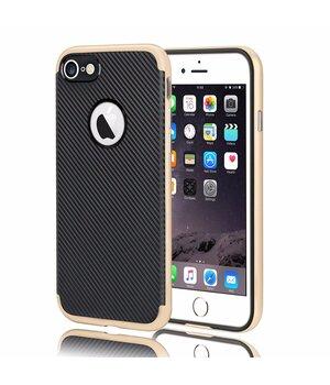 """Противоударный чехол """"Keziwu"""" золотой для iPhone 6 Plus/6S Plus"""