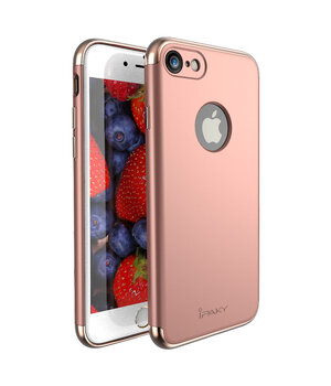 "Противоударный чехол ""iPaky"" Joint Rose Gold для iPhone 7/8"