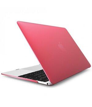 """Чехол """"Hardshell Case"""" красный для Macbook Pro 13"""" Retina"""