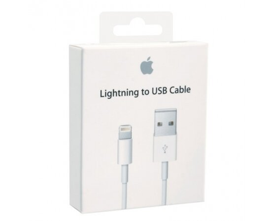 Lightning USB (AAA) кабель для iPhone/iPod/iPad