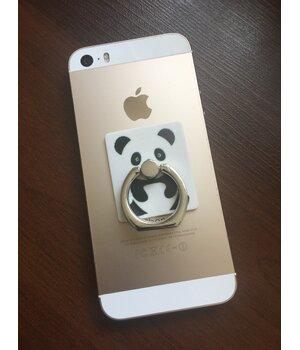 """Кольцо-держатель """"Панда"""" для iPhone"""
