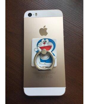 """Кольцо-держатель """"Кот Дораэмон"""" для iPhone"""