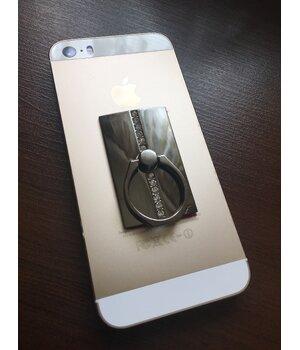 Кольцо-держатель Black для iPhone