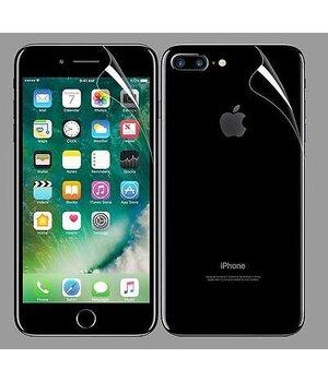 Комплект пленок (передняя+задняя часть) для iPhone 7 Plus/8 Plus