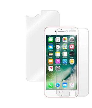 Комплект матовых пленок (передняя+задняя часть) для iPhone 7 Plus/8 Plus