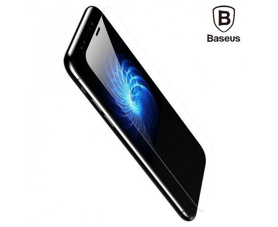 "Переднее прозрачное стекло ""Baseus"" Light-thin 0.2mm для iPhone X/XS"