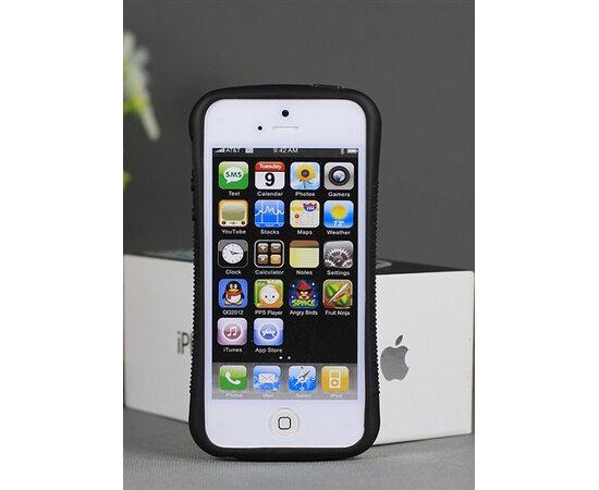 Антиударный чехол iFace бирюзовый для iPhone 5/5S/SE