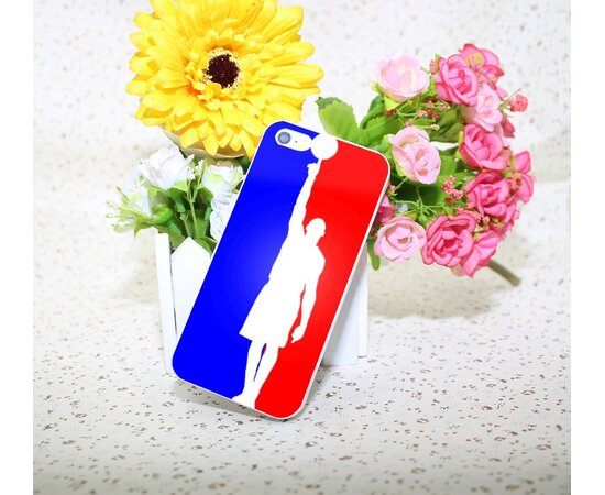 "Чехол ""NBA"" iPhone 5/5S/SE"