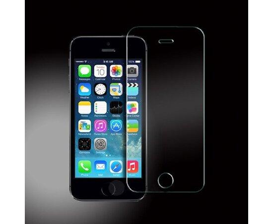 Переднее прозрачное стекло REMAX PLUS для iPhone 5/5S/SE/5C