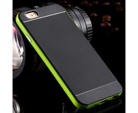 """Антиударный чехол """"Neo Hybrid"""" зеленый для iPhone 6/6S"""