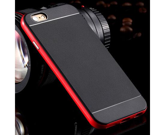 "Антиударный чехол ""Neo Hybrid"" красный для iPhone 6/6S"