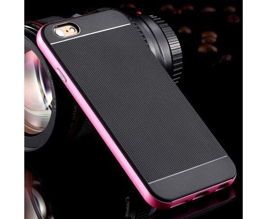 """Антиударный чехол """"Neo Hybrid"""" розовый для iPhone 6/6S"""