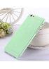 """Ультратонкий чехол """"Ultrathin 0.3mm"""" зеленый для iPhone 6/6S"""
