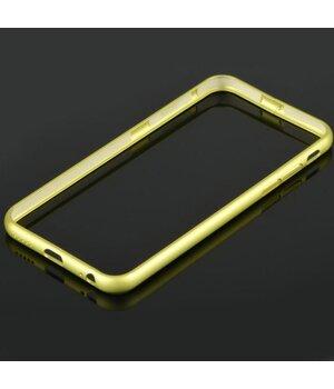 Алюминиевый оливковый бампер для iPhone 6/6S