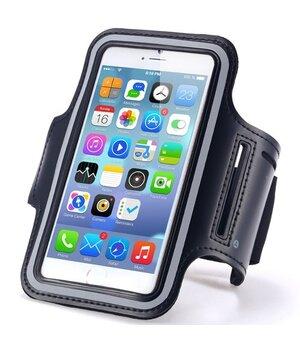 Спортивный черный чехол на руку iArmband для iPhone 6 Plus/6S Plus/7 Plus/8 Plus