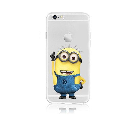 """Чехол """"Mignon"""" силиконовый для iPhone 6/6S"""
