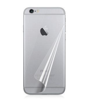 Задняя защитная пленка для iPhone 6 Plus/6S Plus