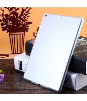 Прозрачный силиконовый чехол для iPad Air