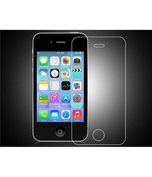Переднее прозрачное стекло REMAX PLUS для iPhone 4/4S
