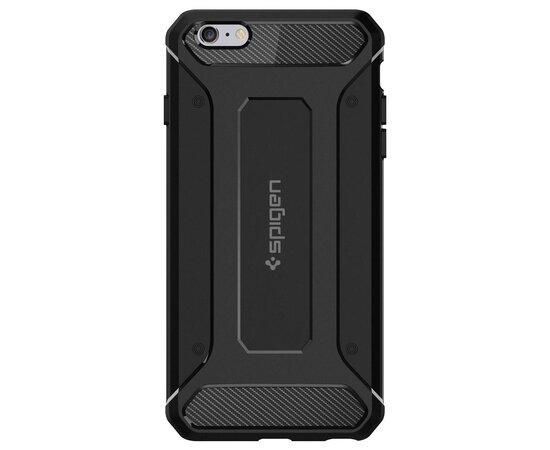 Чехол Spigen Rugged Armor силиконовый для iPhone 6 Plus/6S Plus