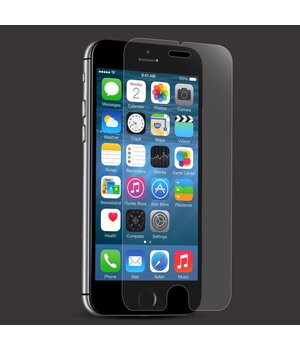 Переднее+заднее прозрачное стекло REMAX PLUS для iPhone 6 Plus/6S Plus
