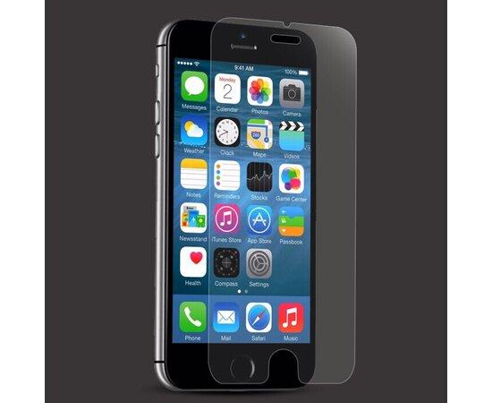 Переднее прозрачное стекло REMAX PLUS для iPhone 6 Plus/6S Plus