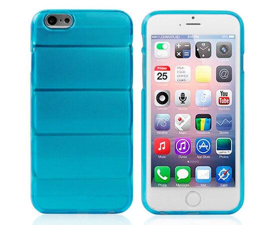 Антиударный силиконовый чехол для iPhone 6 Plus/6S Plus