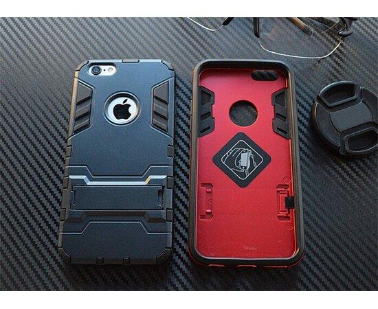 "Антиударный чехол ""iron man"" для iPhone 6 Plus/6S Plus"