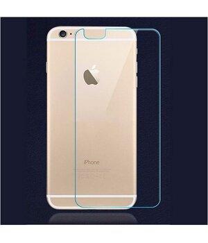 Заднее прозрачное стекло REMAX PLUS для iPhone 6 Plus/6S Plus