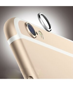 Защита камеры Gold для iPhone 6 Plus/6S Plus