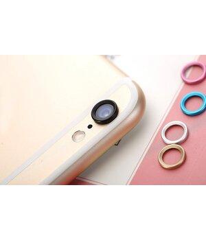 Защита камеры Black для iPhone 6 Plus/6S Plus