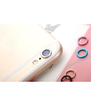 Защита камеры Silver для iPhone 6 Plus/6S Plus