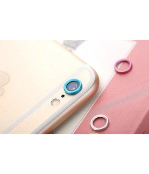 Защита камеры Blue для iPhone 6/6S