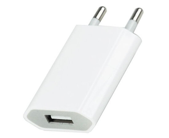 Оригинальное сетевое зарядное устройство Apple USB Power Adapter