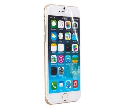 Передняя защитная пленка для iPhone 6/6S