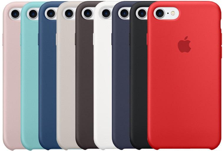Купить чехлы для iPhone 7