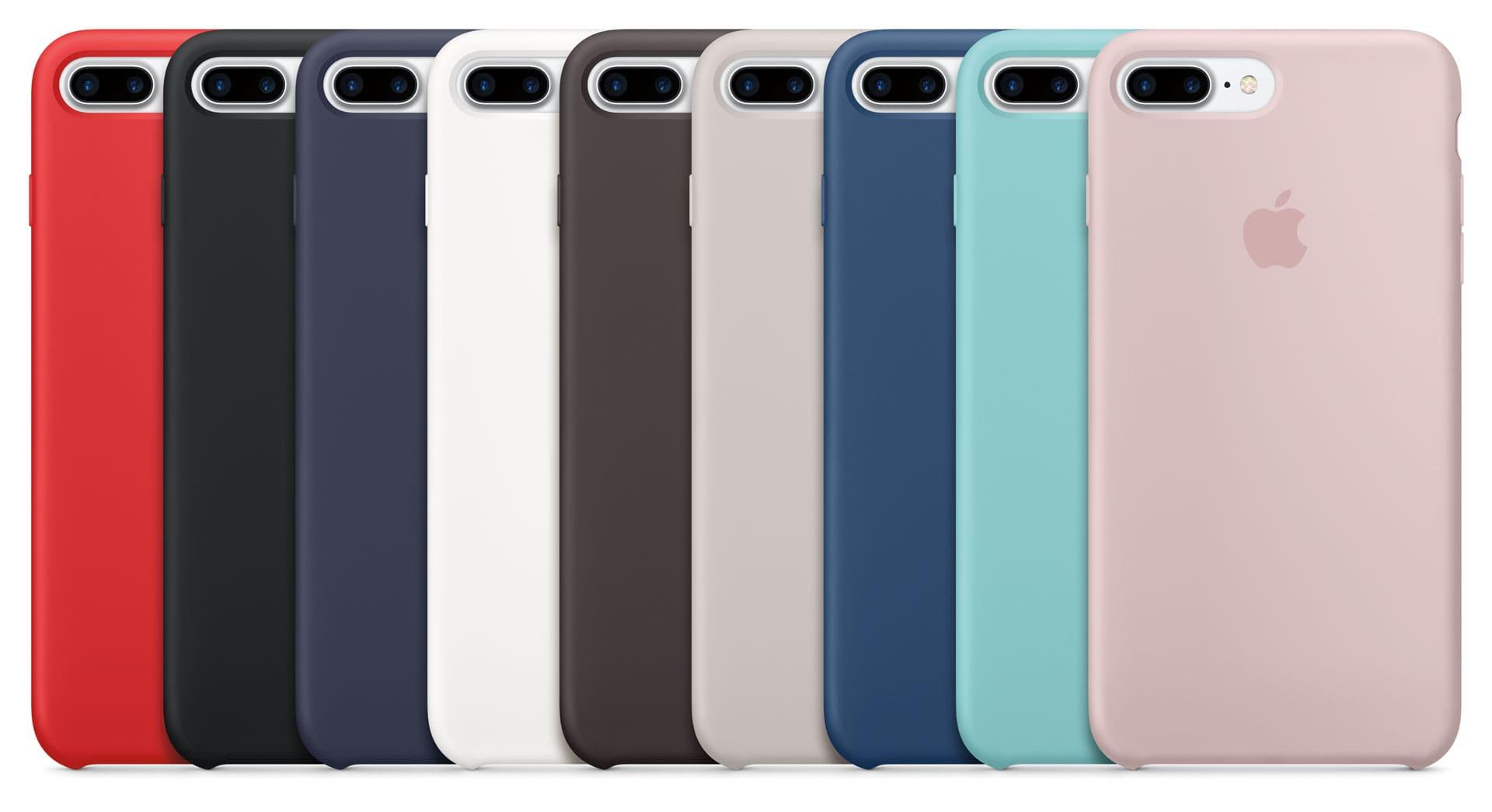 Купить чехлы для iPhone 7 Plus